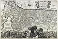 1702 Visscher Stoopendaal Map of Israel, Palestine or the Holy Land - Geographicus - PerigrinatiaeVeertich-stoopendaal-1702.jpg