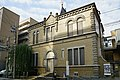 171103 Morioka Takuboku and Kenji Museum Morioka Iwate pref Japan01n.jpg