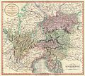 1801 Cary Map of Austria - Geographicus - Austria-cary-1801.jpg