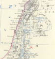 1861 Amman detail map Turkey in Asia, Asia Minor, and Transcaucasia by Johnston.png