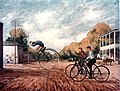 1885THE SAFETY BICYCLE (16217725587).jpg