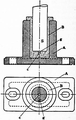 1911 Britannica - Bearings - diametral groove.png