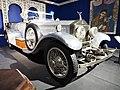 1926 Rolls-Royce Phantom Barker Torpedo Tourer 7.6 litre 6 cylinder 95hp pic1.JPG