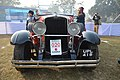 1930 Nash - 30-40 hp - 6 cyl - UPL 418 - Kolkata 2018-01-28 0557.JPG