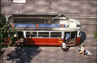 Datei193l30110590 Blick Vom Parkhaus Donauzentrum Endstelle Der U