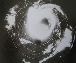 September 1948 Florida hurricane Category 4 Atlantic hurricane in 1948