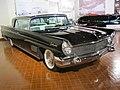 1960 Continental Mark V (38379242002).jpg
