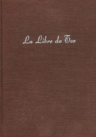 Okakura Kakuzō - Translation of work in Esperanto.