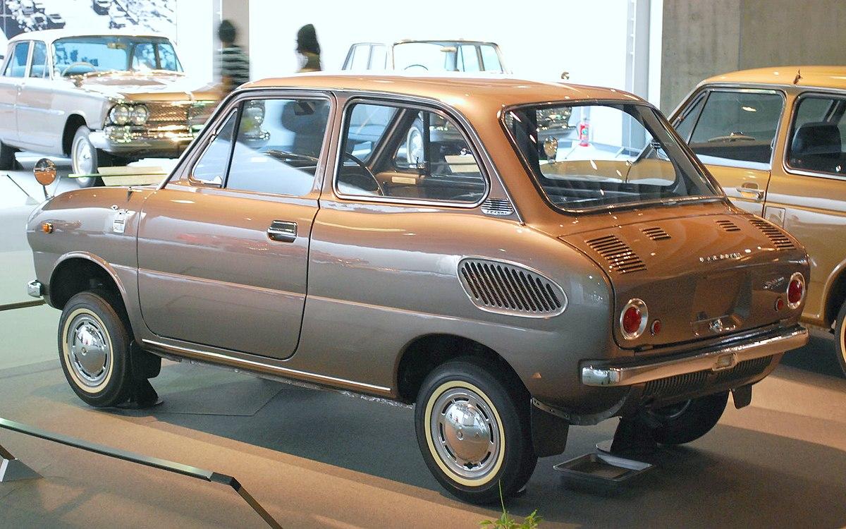 Suzuki Fawiki