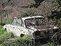 1970-71 Triumph 2000 (MkII) (29345423746).jpg
