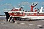 1977 04 09 GB Nr 704 Ramsgate Hoverport GH2008 Sir Christopher 02.jpg