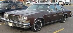 Buick LeSabre Sedan (1976-1979)