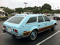 1978 AMC Concord DL wagon blue 2014-AMO-NC-08.jpg