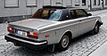 1978 Volvo 262 Coupé Bertone Norge.jpg