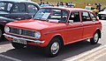 1980 Maxi 2 1750 Automatic Front.jpg