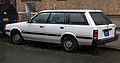 1986 Subaru DL wagon, left rear.jpg