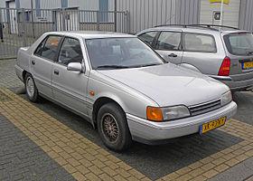 Hyundai Sonata - Wikipedia, the free encyclopedia