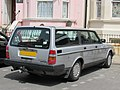1990 Volvo 240 GL 2.3 (245) Rear.jpg
