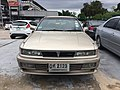 1992-1993 Mitsubishi Galant (E33) GLSi Automatic Sedan (17-08-2017) 05.jpg