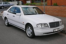 Mercedes benz c class w202 the complete information and online mercedes benz c class fandeluxe Images