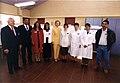 1998 Primera Dama Hillary Clinton en Uruguay (6714192481).jpg