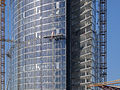 2002-02-16 Post Tower im Bau 02160018.jpg