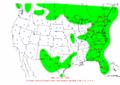 2002-10-14 24-hr Precipitation Map NOAA.png