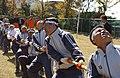 2004년 10월 22일 충청남도 천안시 중앙소방학교 제17회 전국 소방기술 경연대회 DSC 0158.JPG