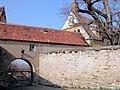 20040402680DR Borthen (Dohna) Rittergut Schloß Borthen Torhaus.jpg