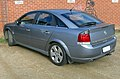 2005 Holden ZC Vectra (MY05) CDX hatchback.jpg