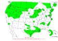 2006-05-28 24-hr Precipitation Map NOAA.png