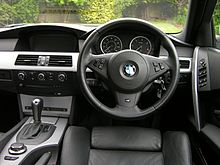 BMW Series E Wikipedia - 2006 bmw 540i