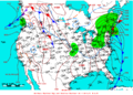 2007-03-17 Surface Weather Map NOAA.png