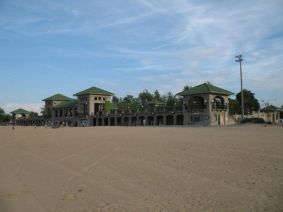 20070602 Jackson Park Beach (6)