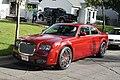 2007 Chrysler 300 SRT8 (15055202697).jpg