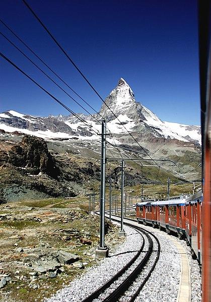 see: Matterhorn