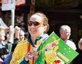 2008 Australian Olympic team 131 - Sarah Ewart.jpg