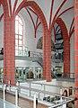 20091020235DR Meißen Heinrichsplatz Franziskanerklosterkirche.jpg