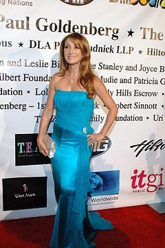 2009 CUN Award Party Jane Seymour 036