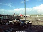 2010年深圳机场B航站楼候机厅 - panoramio.jpg