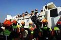 2010년 중앙119구조단 아이티 지진 국제출동100118 중앙은행 수색재개 및 기숙사 수색활동 (112).jpg