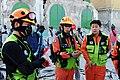 2010년 중앙119구조단 아이티 지진 국제출동100118 중앙은행 수색재개 및 기숙사 수색활동 (95).jpg
