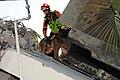 2010년 중앙119구조단 아이티 지진 국제출동100119 몬타나호텔 수색활동 (399).jpg