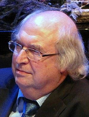 Ad van Liempt - Ad van Liempt (2010)
