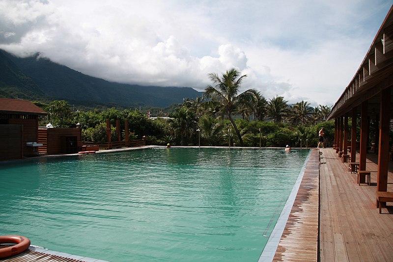 File 2010 07 18910 5983 Chenggong Township Highway 11 Hotels Parks Taiwan Swimming Pools