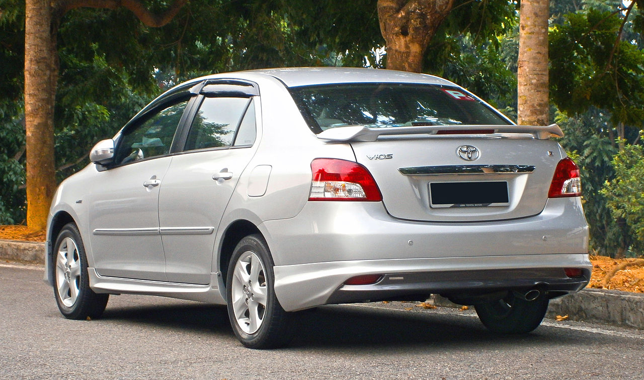 File:2010 Toyota Vios 1.5G (with Opt. TRD Sportivo Bodykit