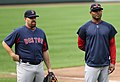 20110428-0018 Kevin Youkilis and Carl Crawford.jpg