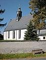 20111006310MDR Liebenau (Altenberg) Dorfkirche Zu den 12 Aposteln.jpg