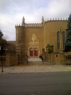 20111110 St. Thomas Church and Convent.jpg