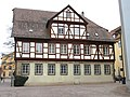2012.03.06 - Schwäbisch Gmünd - Augustinerstraße 3 Stadtarchiv - 02.jpg